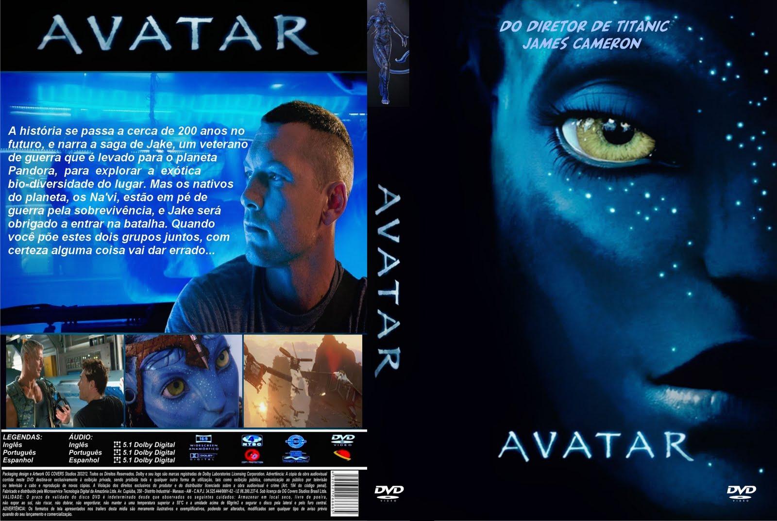 AVATAR - 2009 | Super Torrents HD
