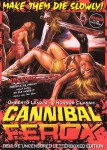 cannibal ferox front